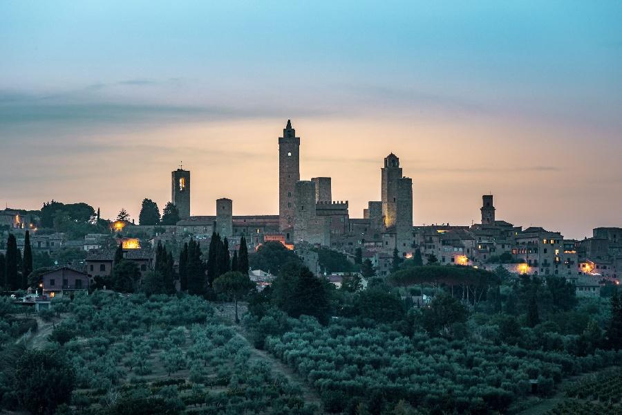 Toscana-Agriturismo.it